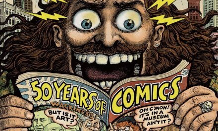 Wisconsin Funnies: A look at 50 years of Badger-style comics that represent cultural works of art