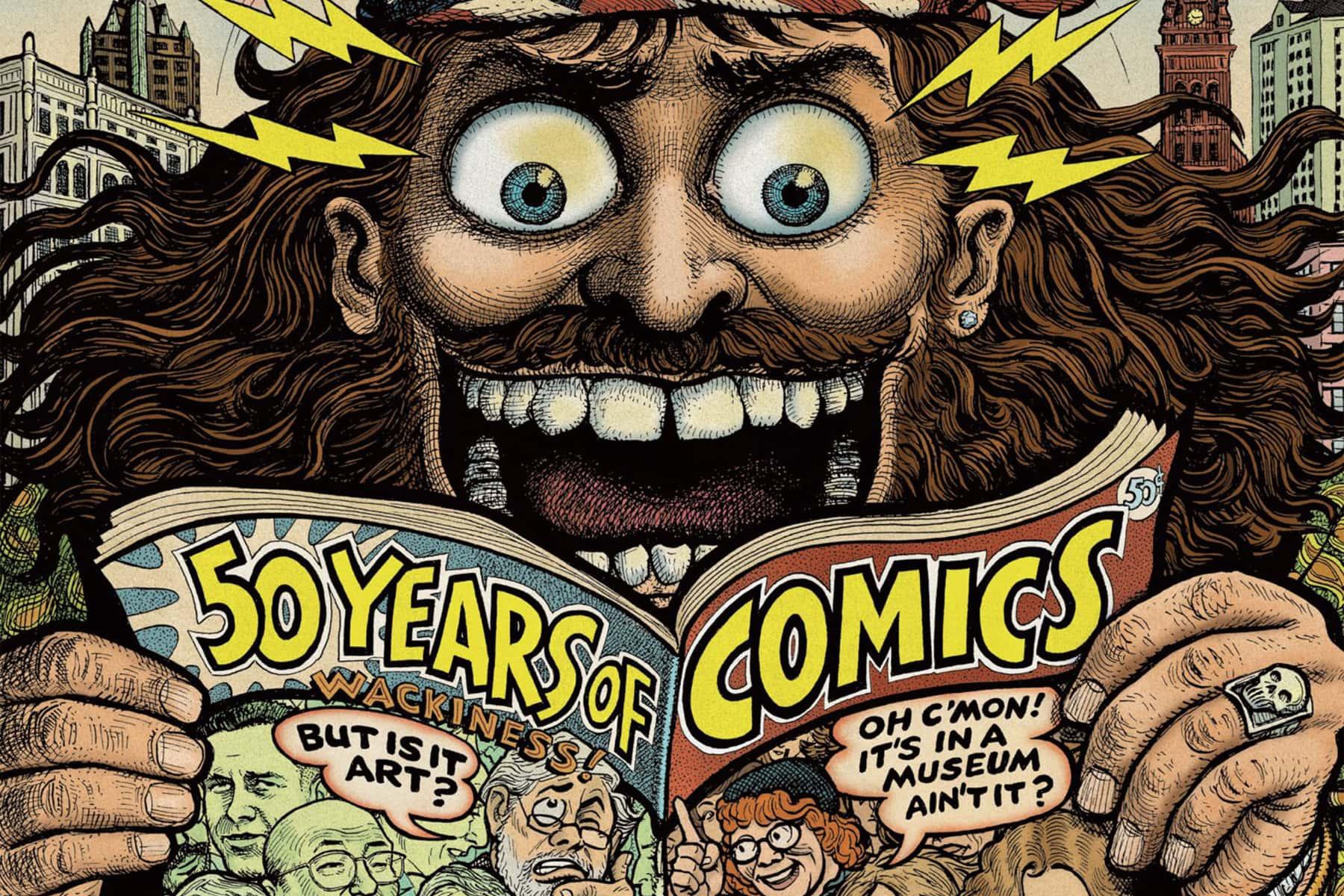 Comics Comic Books:
