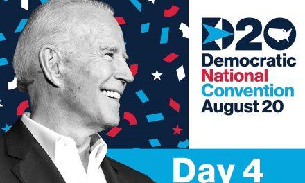 America's Promise: DNC Livestream Day 4 August 20
