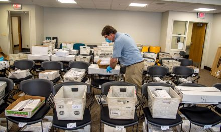 Postal errors and ballot delivery delays in Wisconsin signal alarm about national voter suppression