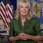 Keynote Speech: Dr. Jill Biden at the 2020 Democratic National Convention