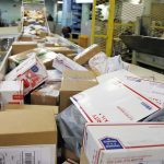 A Democratizing Institution: Dismantling the post office destroys far more than just mail service