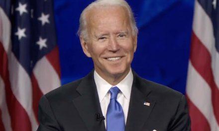 Keynote Speech: Joe Biden at the 2020 Democratic National Convention