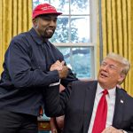 Election officials rule that rapper Kanye West failed to qualify for Wisconsin's presidential ballot