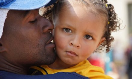 Imagine Being a Child: How trauma impacts the youngest members of Kenosha's Black Community