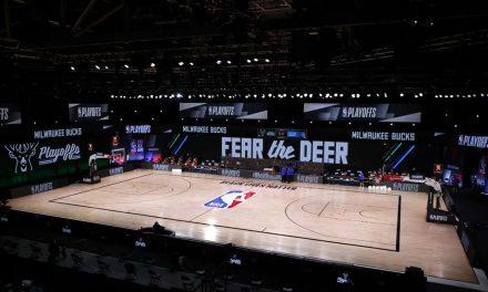 Bigger than Basketball: Milwaukee Bucks boycott NBA playoff game in protest of Jacob Blake shooting