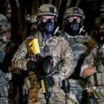 Wisconsin rejects deployment of Homeland Security troops in Kenosha fearing a repeat of Portland