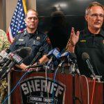 ACLU demands resignation of Kenosha's law enforcement officials over mishandling of unrest