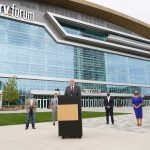 Fiserv Forum and Miller Park to serve as Early Voting Centers for the 2020 General Election