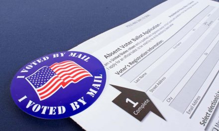 Wisconsin mails information about election participation to 2.6 million registered voters