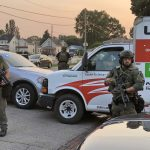 Zao MKE Church responds to police seizure of U-Haul containing its humanitarian aid to Kenosha