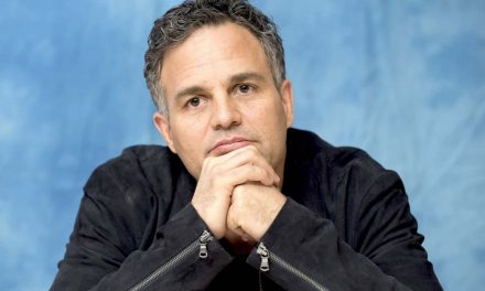"Kenosha-native and ""Hulk"" actor Mark Ruffalo joins with activists during Justice for Jacob celebration"
