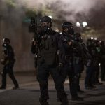From Portland to Kenosha: ACLU records law enforcement violence against peaceful protestors