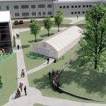Alverno College to build campus greenhouse for providing students with hands-on learning experience