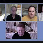 "As You Wish: Cast of ""Princess Bride"" reunite for virtual fundraiser to help Joe Biden win Wisconsin"