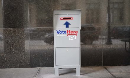 Wisconsin Election Commission ordered by court to improve procedures for safe voting in November