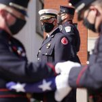 Courage, Integrity, and Honor: Milwaukee pays tribute to fallen firefighters at special memorial ceremony