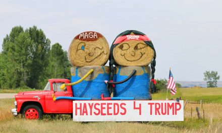 False Profits: Why farmers despise socialism but depend on taxpayer funded government handouts