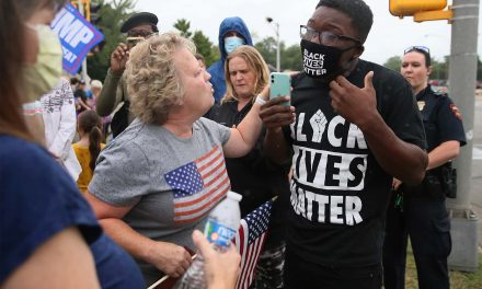 Conditioned to Fear: How Whites can overcome the generations of hate that they have been taught