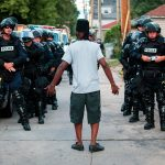 Stop-and-Frisk Continues: Reports says Milwaukee Police have not complied with lawsuit settlement