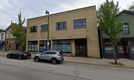 African American Chamber of Commerce of Wisconsin gets state grant for Milwaukee office renovation