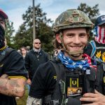 Citizen Outlaws: Far-Right paramilitary groups hide behind the guise of heroic vigilantism