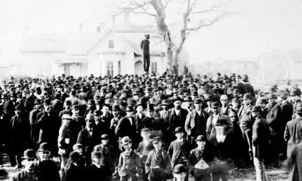 A History of Racism: Understanding how White Americans used lynchings to control Black people