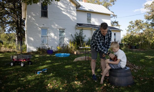 Rural Wisconsin schools succumb to the impact of their community's mishandling of COVID-19