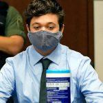 Kenosha prosecutors seek arrest of Kyle Rittenhouse after he disappeared from last known address