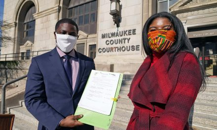 Milwaukee County leaders sign 2021 budget with emphasis on racial equality and improving health