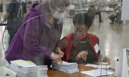 Partisan Tension: Why Wisconsin's 2020 recount is so different from the harmonious process of 2016
