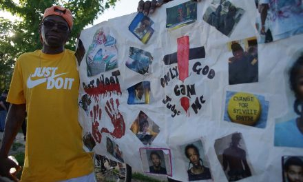Milwaukee tax-payers could owe Sylville Smith's family a $4M settlement over his death by city police