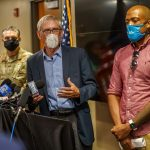 Wisconsin to extend mask mandate into 2021 due to escalating public health emergency from pandemic