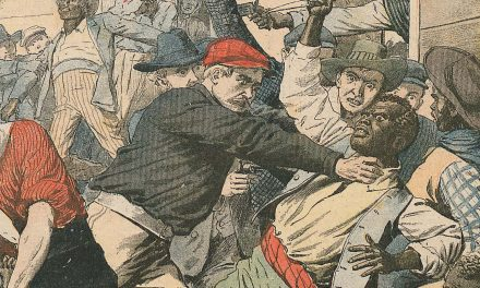 The 1920 Election Day Massacre: Remembering the voters of Ocoee who were slaughtered for being Black
