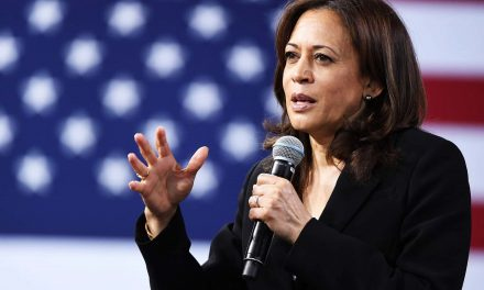 Shattering Glass: Kamala Harris is paving the way for all types of women to reach their dreams