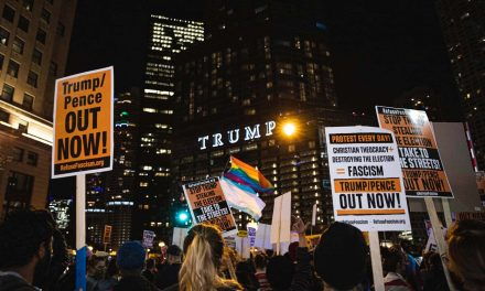 Dictatorship over Democracy: Concerns grow over Trump staging a coup as he refuses to concede election loss