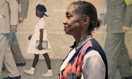 Ruby Bridges: The school that once symbolized desegregation now reflects a public education battle