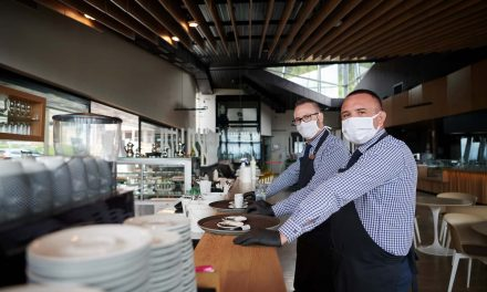 Wisconsin to offer more financial assistance for local restaurants impacted by the COVID-19 pandemic