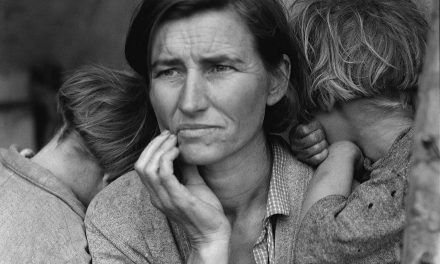 A Modern Great Depression: We are in one of the most profound crises of American history
