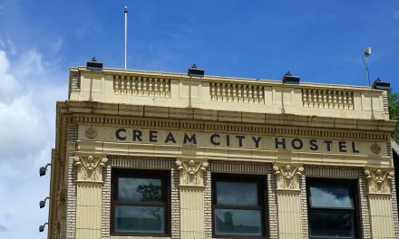 Cream City Hostel plans transformation into first cooperative housing for Milwaukee residents
