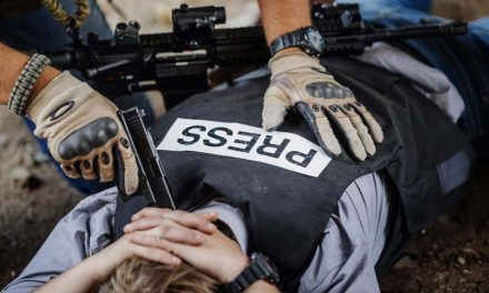 Press freedoms in peril: Report details unprecedented attacks in 2020 on journalists in America
