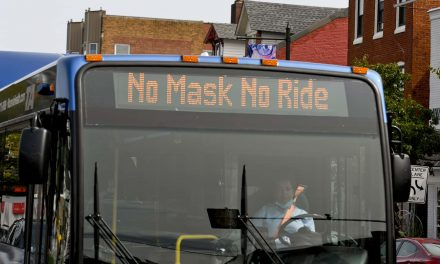 Mask mandates and mutual responsibility: What it means to exercise individual rights in the public arena