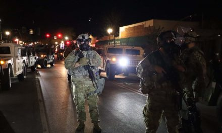 U.S. Marshals provided covert help to Wauwatosa's secretive police unit during controversial curfew