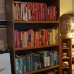 We Need Imagination: A glance at my 2020 bookshelf