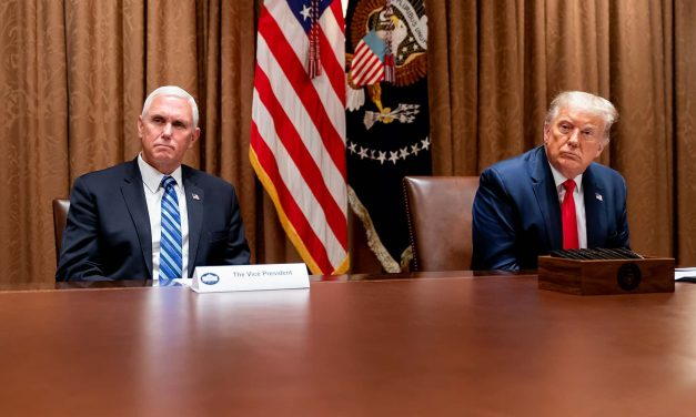 Details emerge how Trump incited mob to lynch Vice President Mike Pence for not overturning election