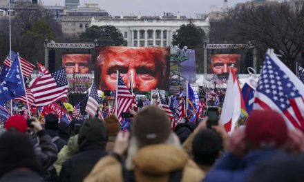 Demands for accountability: Condemnation of Trump grows after inciting a coup to overthrow democracy