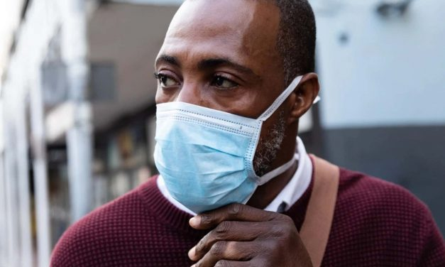 Research finds that People of Color are subject to the most punitive enforcement of public health orders