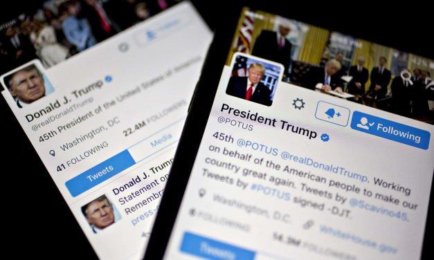A risk of inciting violence: Twitter silences Trump with a permanent suspension