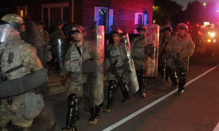 Wisconsin National Guard sent to support Capitol police against planned insurrection in Madison
