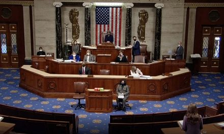 How Wisconsin's elected representatives explained their votes in the Second Impeachment of Trump
